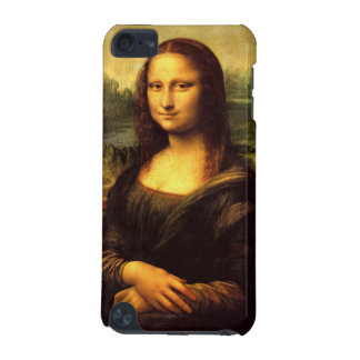 Mona Lisa  iPod Touch Case