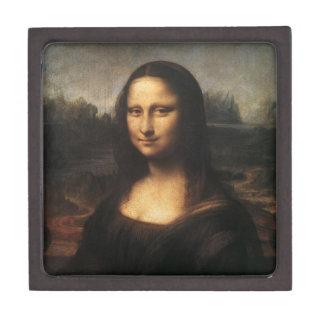Mona Lisa Jewelry Box