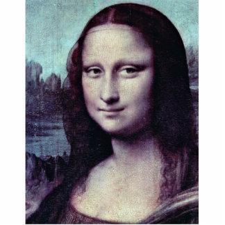 Mona Lisa (La Giaconda),  By Leonardo Da Vinci (Be Standing Photo Sculpture