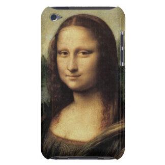 Mona Lisa La Gioconda in detail iPod Touch Case-Mate Case