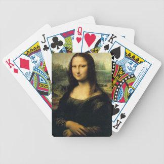 Mona Lisa, Leonardo da Vinci Barajas