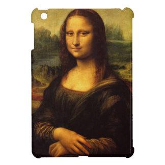 Mona Lisa Leonardo da Vinci Portrait Famous Smile iPad Mini Case