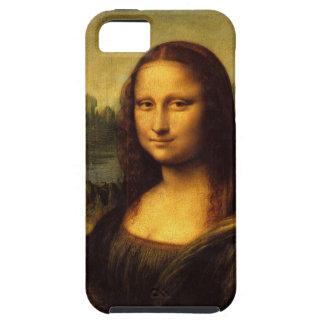 Mona Lisa Leonardo da Vinci Portrait iPhone 5 Case