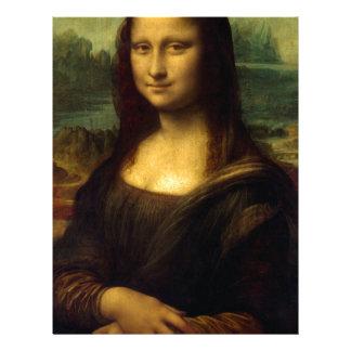Mona_Lisa Letterhead