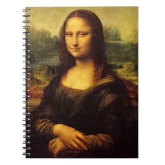Mona Lisa Cuadernos