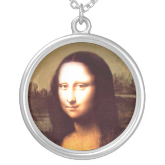 Mona Lisa Necklace
