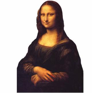 Mona Lisa Photo Cut Out