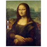 Mona Lisa Pizarras Blancas