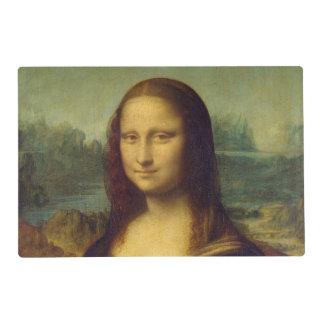 Mona Lisa Placemat