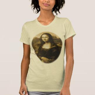 Mona Lisa Playera