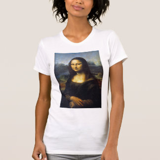 Mona Lisa Poleras