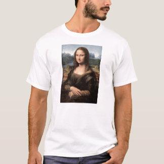 Mona Lisa Portrait / Painting T-Shirt