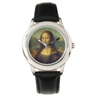 Mona Lisa Relojes