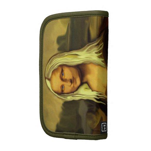 Mona Lisa rubia Organizadores