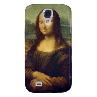 Mona Lisa Samsung Galaxy S4 Case