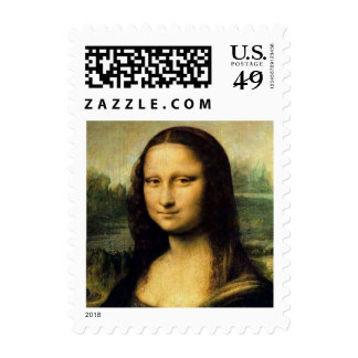 Mona Lisa Sello