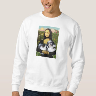 Mona Lisa - Shih Tzu (Uno-ld) Suéter