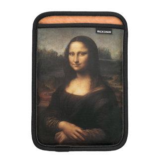 Mona Lisa Sleeve For iPad Mini