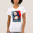 Mona Lisa Smile T-Shirt