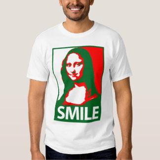 Mona Lisa Smile T Shirts