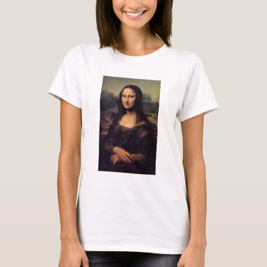 Mona Lisa T-Shirt