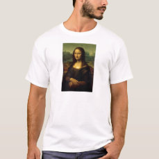 Mona_Lisa T-Shirt