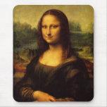 Mona Lisa Tapete De Raton