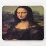 Mona Lisa Tapete De Ratón