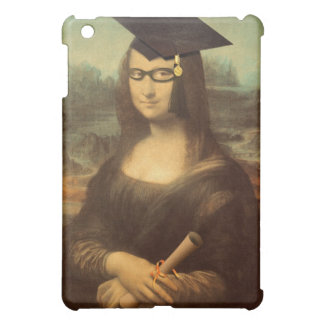 Mona Lisa, The Graduate iPad Mini Covers