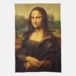 Mona Lisa Toallas