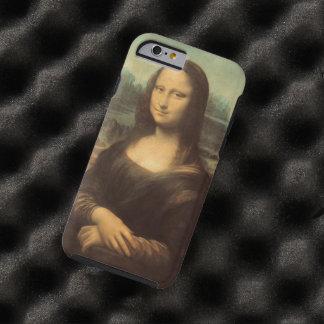 Mona Lisa Tough iPhone 6 Case