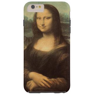 Mona Lisa Tough iPhone 6 Plus Case