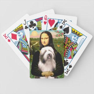Mona Lisa y collie barbudo Barajas