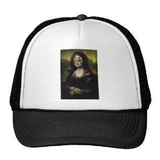 Mona Lisa, Zombified Gorra