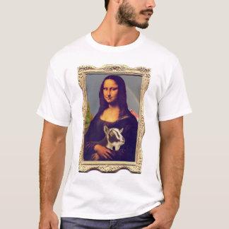Mona Lisa's Goat T-Shirt