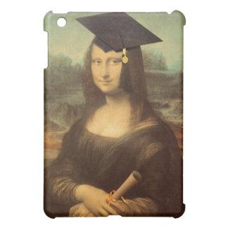 Mona Lisa's Graduation Day Cover For The iPad Mini