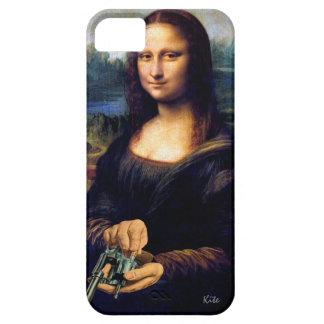 Mona Loading iPhone SE/5/5s Case