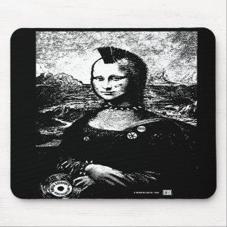 Mona Mouse Pad