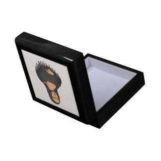 Mona Pistol Gift Box