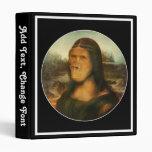 "Mona Rilla aka Mona Lisa Carpeta 1"""
