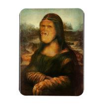 Mona Rilla aka  Mona Lisa Magnet
