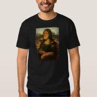 Mona Rilla aka  Mona Lisa T-shirt