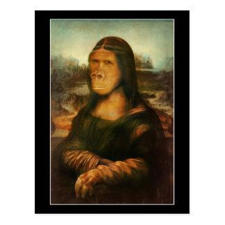 Mona Rilla Post Cards