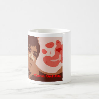 Mona Sahlin Coffee Mug