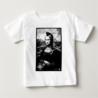 Mona Toddler Shirt