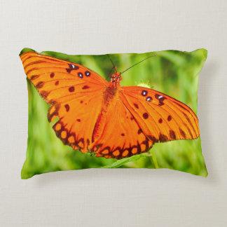Monach Butterfly Pillow