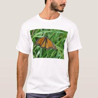 Monach On Grass T-Shirt