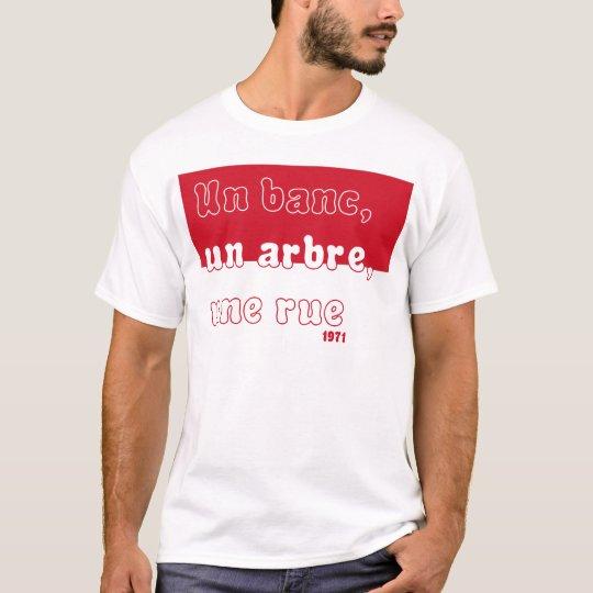 Monaco 1971 T-Shirt