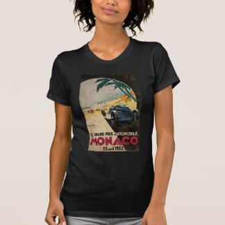 Monaco 5th Grand Prix Automobile 1933 2 T-Shirt