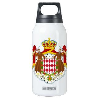 Monaco Coat of Arms Thermos Bottle